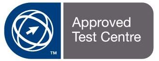 approved test center